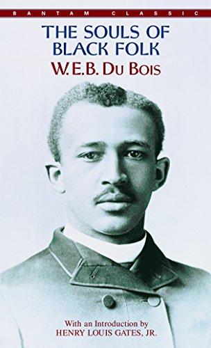9780553213362: The Souls of Black Folk (Bantam Classics)