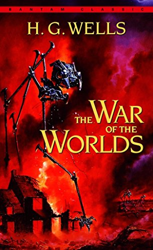 9780553213386: The War of the Worlds (Bantam Classics)