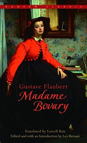 9780553213416: Madame Bovary (Bantam Classics)
