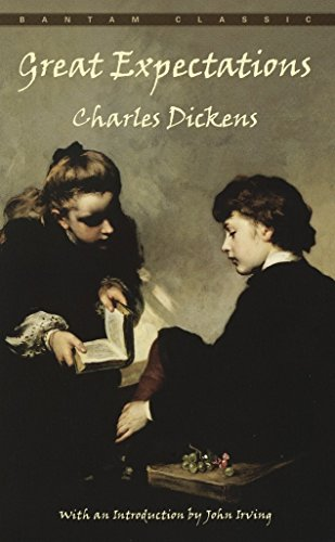 9780553213423: Great Expectations (Bantam Classic)