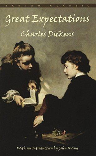 Great Expectations (Bantam Classics): Charles Dickens