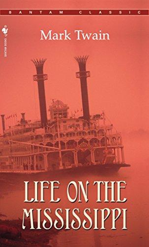 9780553213492: Life on the Mississippi (Bantam Classics)