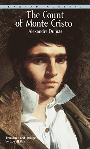 The Count of Monte Cristo (Bantam Classics): Alexandre Dumas