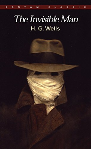 9780553213539: The Invisible Man: A Grotesque Romance