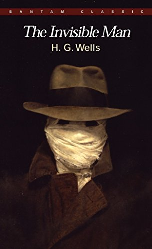 9780553213539: The Invisible Man: A Grotesque Romance (Bantam Classics)