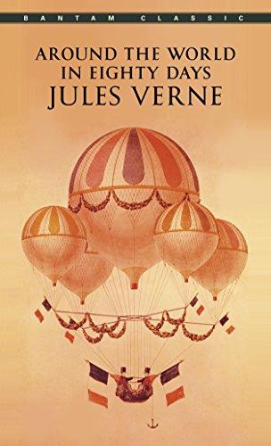 Around the World in Eighty Days (Bantam: Verne, Jules