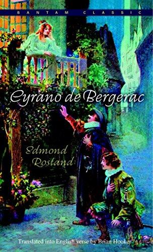 pdf cyrano de bergerac bantam classics reissue pages  cyrano de bergerac de rostand edmond edition originale abebooks