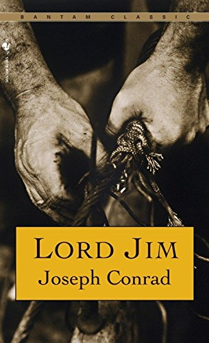 9780553213614: Lord Jim (Modern Library 100 Best Novels)