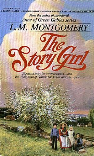 9780553213669: The Story Girl