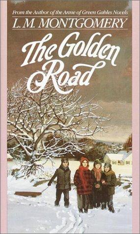 9780553213676: The Golden Road