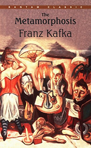 The Metamorphosis.: Kafka, Franz; Corngold,