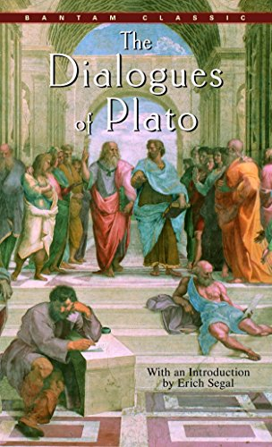 9780553213713: The Dialogues of Plato (Bantam classics)
