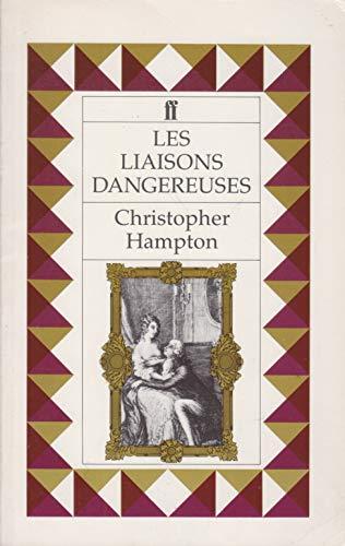 LES LIAISONS DANGEREUSES (Classic): Pierre C. De