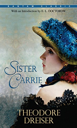 9780553213744: Sister Carrie