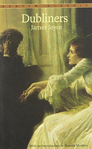 Dubliners: Joyce, James/ Maddox,