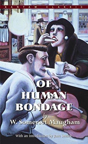 9780553213928: Of Human Bondage (Bantam Classics)