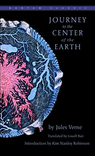 9780553213973: Journey to the Centre of the Earth (Bantam Classics)