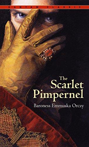 9780553214024: The Scarlet Pimpernel (Bantam Classic)