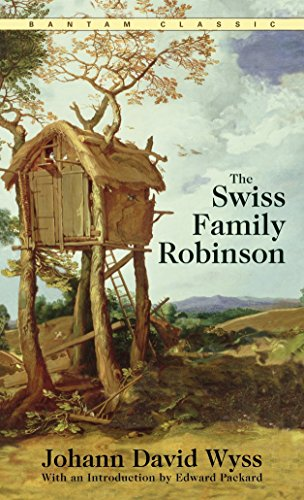 9780553214031: The Swiss Family Robinson (Bantam Classics)