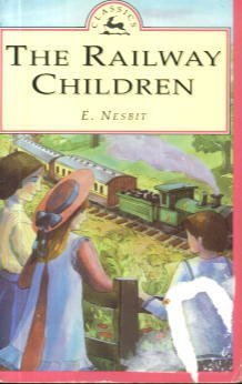 The Railway Children (Bantam Classic) (0553214152) by Edith Nesbit
