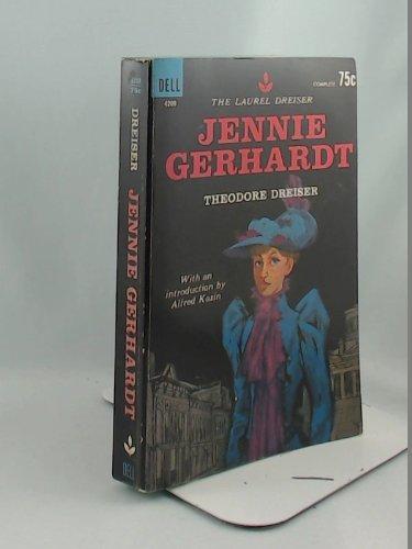 Jennie Gerhardt: Theodore Dreiser