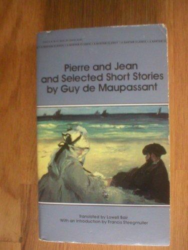 Guy Maupassant Selected Short Stories Abebooks