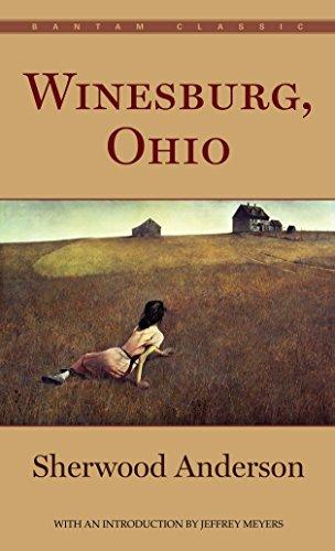 9780553214390: Winesburg, Ohio (Bantam Classic)