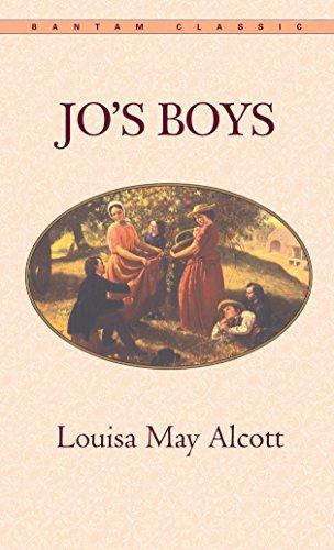 9780553214499: Jo's Boys (Bantam Classics)