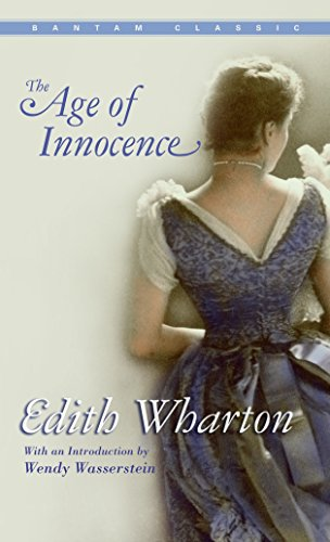 9780553214505: The Age of Innocence