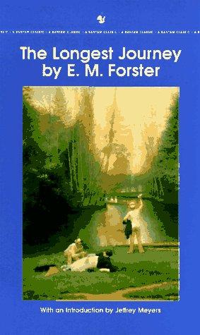 The Longest Journey (Bantam Classic): Forster, E.M.