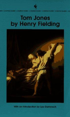 Tom Jones: Henry Fielding