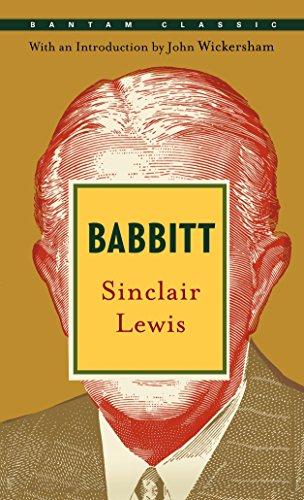 9780553214864: Babbitt (Bantam Classics)