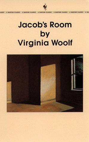Jacob's Room: Virginia Woolf