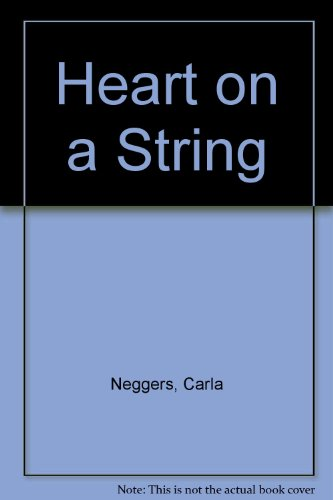 9780553216219: Heart on a String