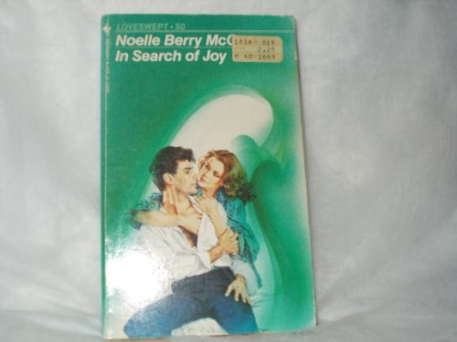 9780553216332: In Search of Joy (#50)