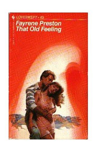 9780553216448: THAT OLD FEELING (Loveswept Golden Classic)