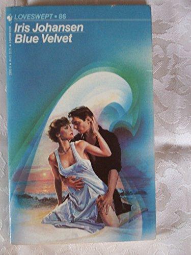 9780553216929: Blue Velvet