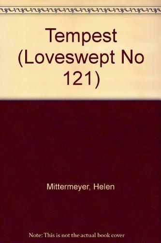 9780553217346: Tempest (Loveswept)