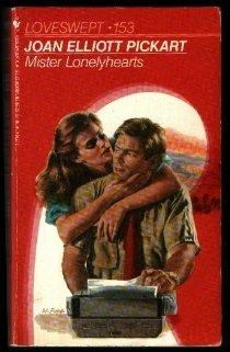 Mister Lonelyhearts (Loveswept #153): Pickart, Joan Elliott