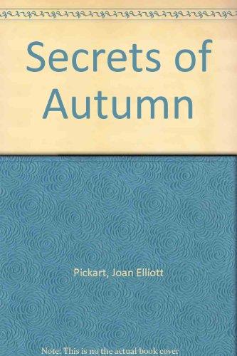 Secrets of Autumn (Loveswept #162): Pickart, Joan Elliott
