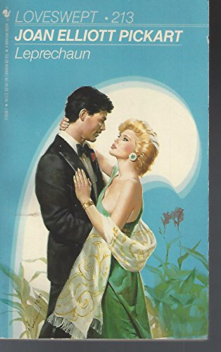 Leprechaun (Loveswept # 213): Joan Elliott Pickart