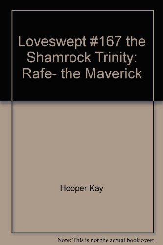 Sham/: Rafe/maverick (0553218468) by Kay Hooper