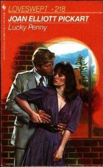 Lucky Penny (Loveswept #218): Pickart, Joan Elliott