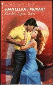 9780553218848: KISS ME AGAIN, SAM (Loveswept)