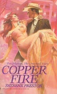 Copper Fire: Fayrene Preston