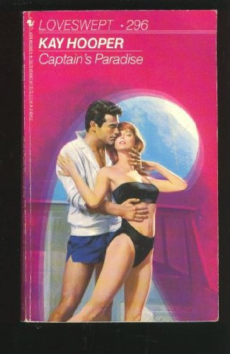 CAPTAIN'S PARADISE (Loveswept) (0553219480) by Kay Hooper