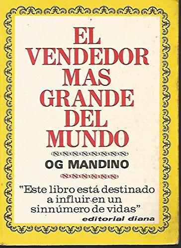 9780553220025: El Vendedor Mas Grande Del Mundo