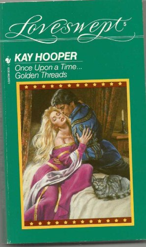ONCE UPON A TIME.GOLDEN THREADS: Hooper, Kay