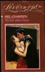 9780553220247: Wicked Jake Darcy (Loveswept, No 364)