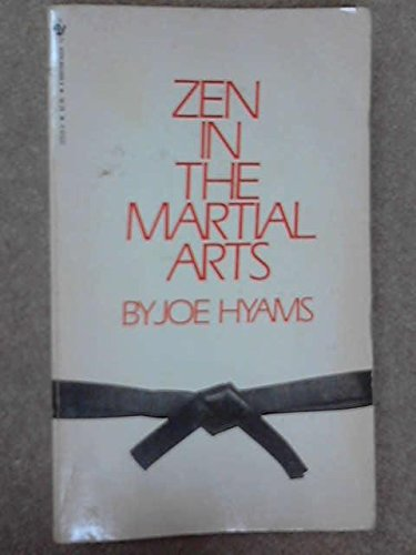 9780553225105: Zen in the Martial Arts